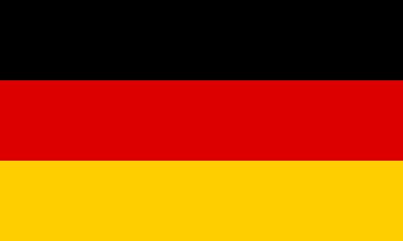 знакомства сша в германии