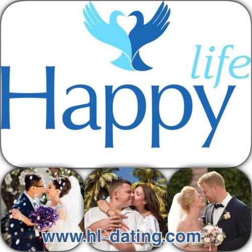 знакомства сша брачное агентство
